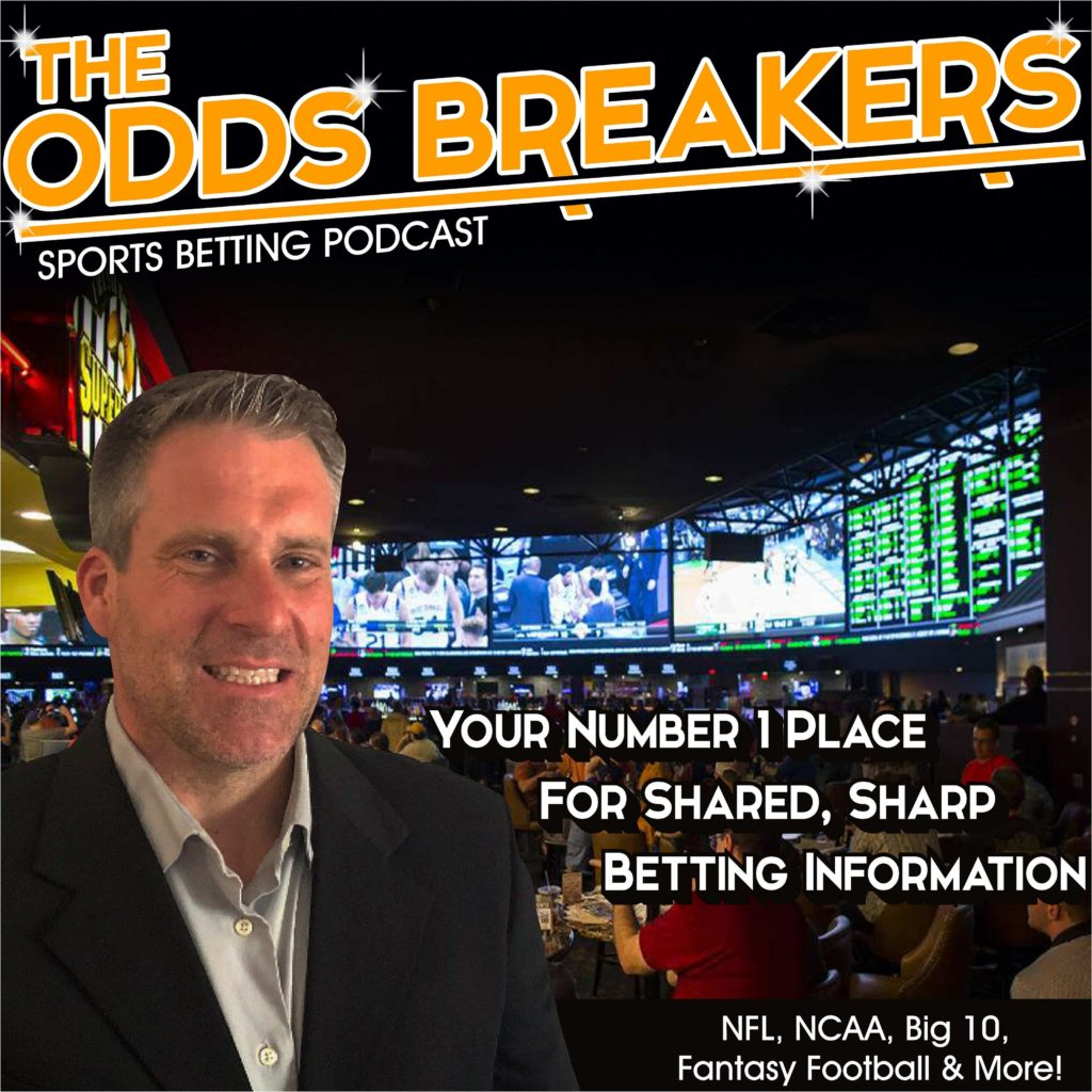 Podcast 11 19 Wagering The Weekend With Jimmy Boyd College